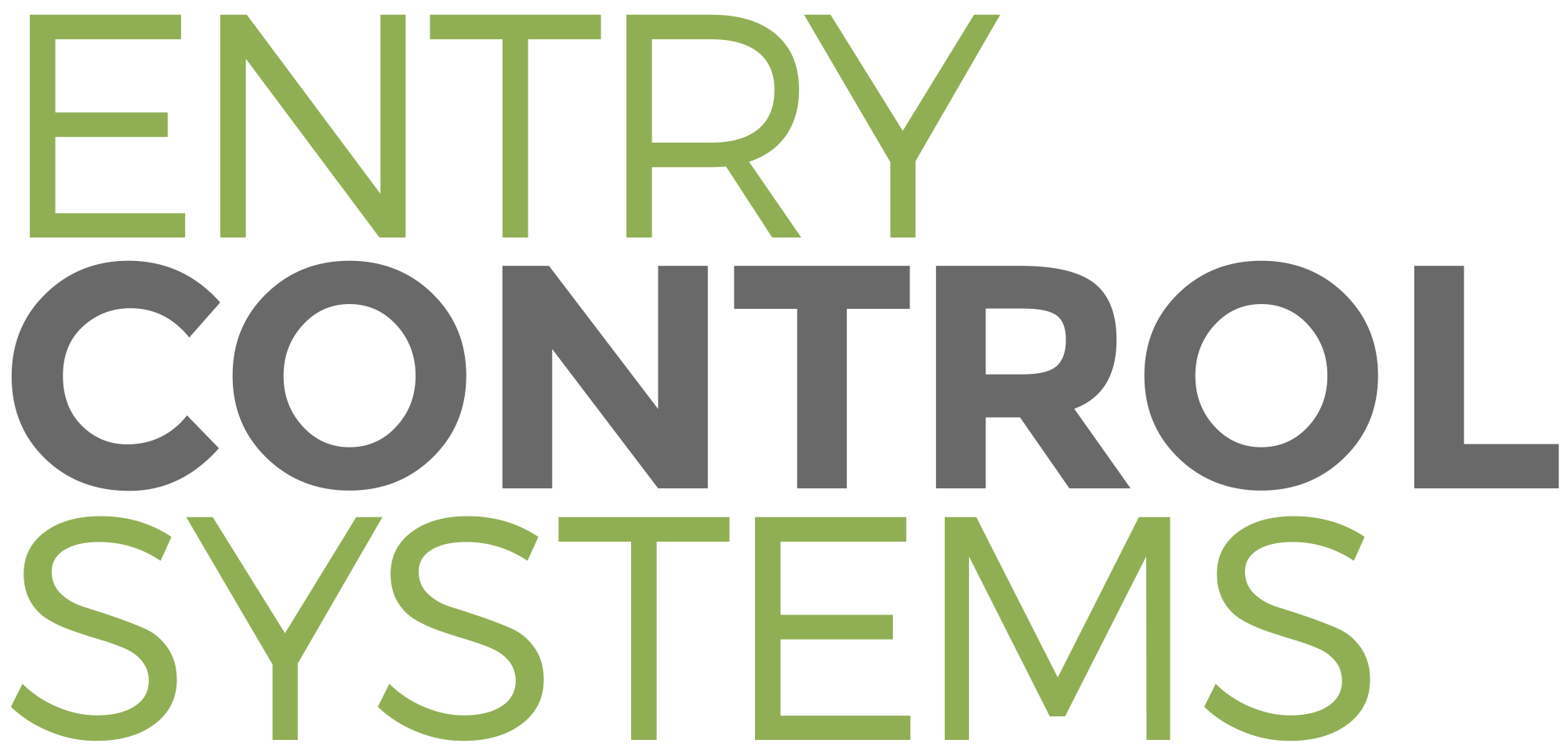Entry Control Systems Atlanta