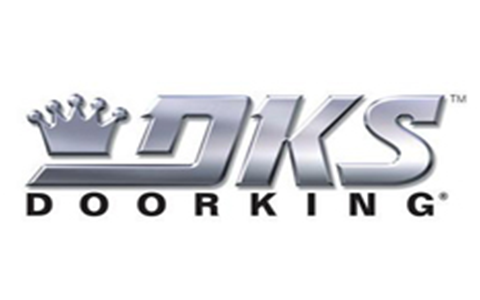 Doorking Logo DKS