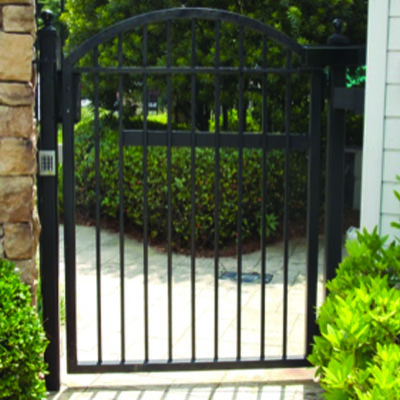 Residential Gate
